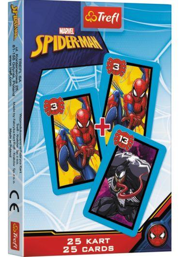 Carti de joc Pacalici - Super Eroul Spiderman