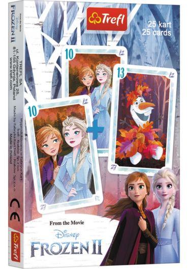 Carti de joc Pacalici - Frozen II