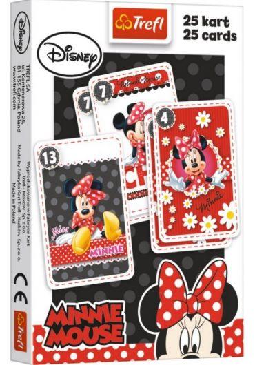 Carti de joc Pacalici - Minnie Mouse