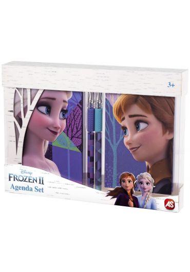 Set agenda si accesorii Frozen II
