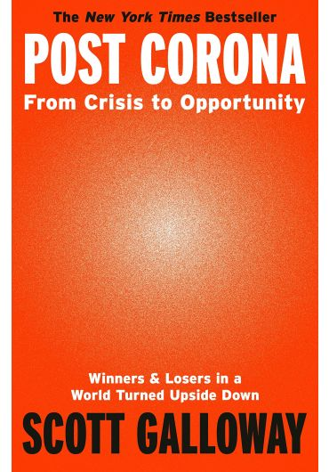 Post Corona. From Crisis to Opportunity