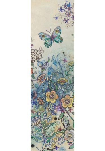 Semn de carte - Papillon