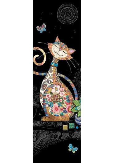 Semn de carte - Jewel Chat