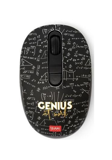 Mouse Wireless cu USB - Genius