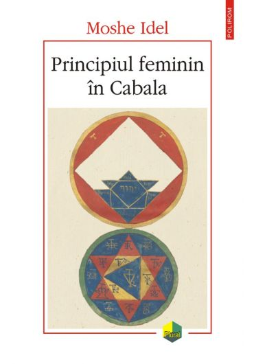 Principiul feminin in Cabala