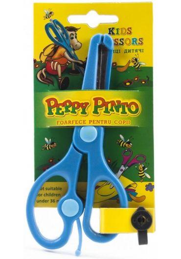 Foarfece copii Peppy Pinto KS115B