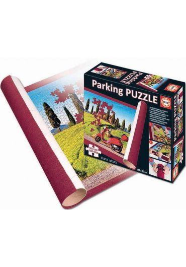 Suport Puzzle - Parking Puzzle