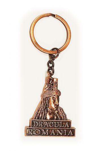 Breloc Romania Dracula