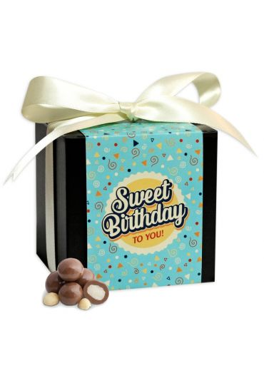 Cutie cadou - Sweet Birthday to you!