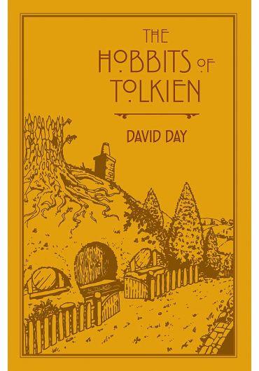 Hobbits of Tolkien