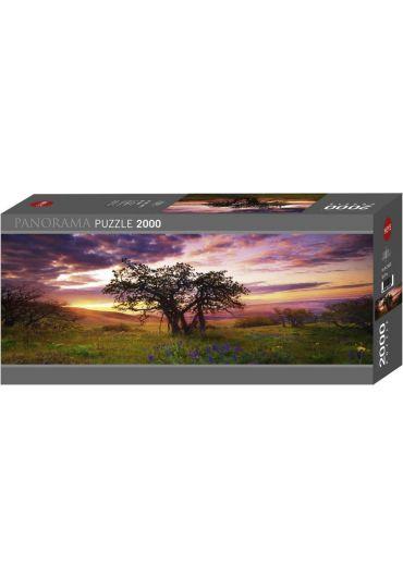 Puzzle 2000 piese Oak Tree Heye