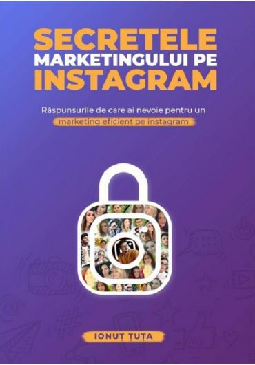Secretele marketingului pe instagram