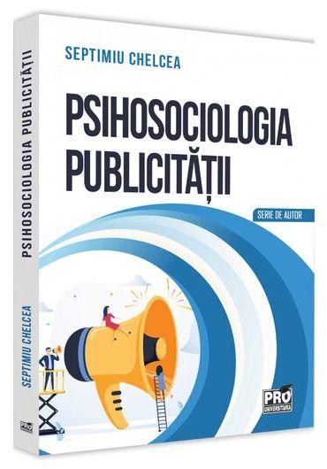 Psihosociologia publicitatii