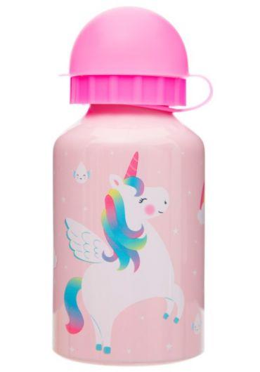 Sticla pentru apa - Rainbow Unicorn kids