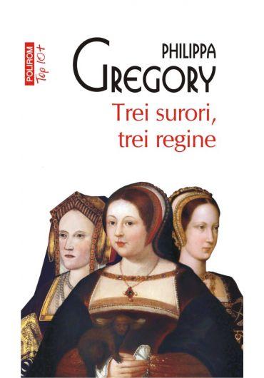Trei surori, trei regine