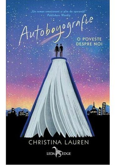 Autoboyografie. O poveste despre noi