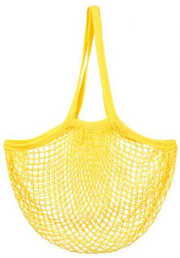 Sacosa - Mustard Yellow