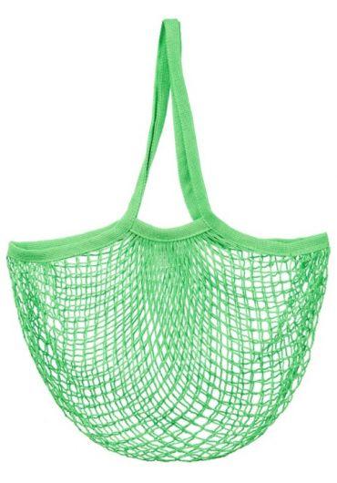 Sacosa - Leaf Green