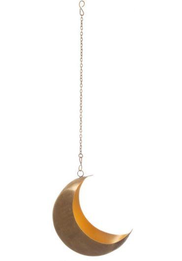Suport pentru plante de agatat - Celestial Moon