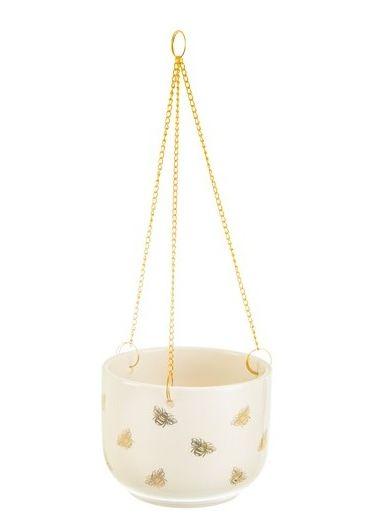 Suport pentru plante de agatat - Qeen Bee