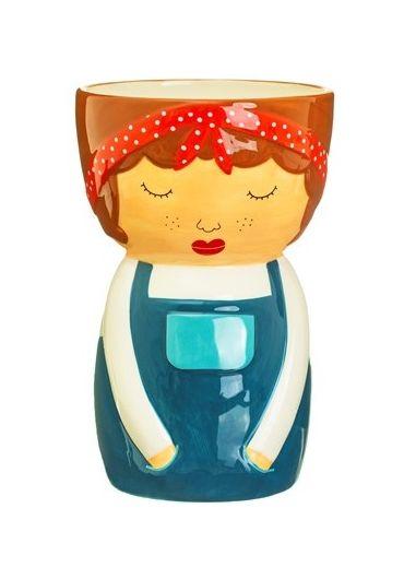 Vaza ceramica - Libby