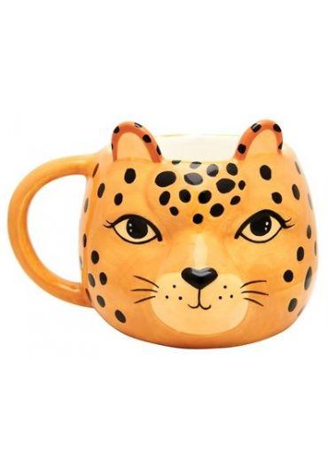 Cana portelan - Leopard Love