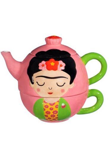 Ceainic Tea for One - Frida