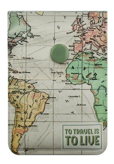 Scrumiera portabila - Travel