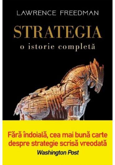 Strategia, o istorie completa, vol. 268