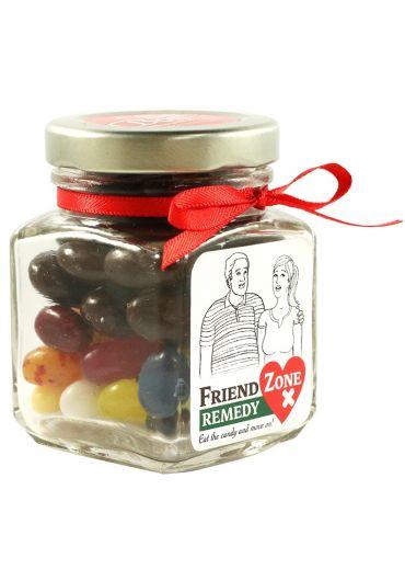 Borcan Bonbon - Friendzone Remedy