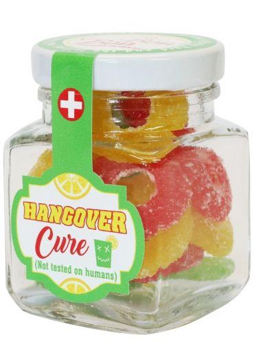 Borcan Bonbon - Hangover Cure