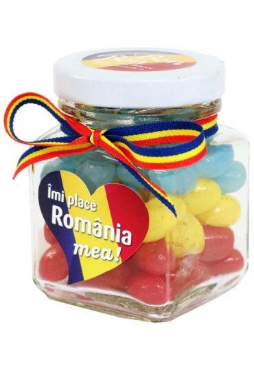 Borcan Bonbon - Imi place Romania mea!