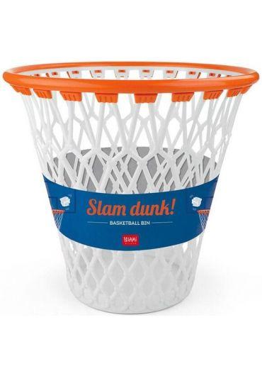 Cos de gunoi - Slam dunk! Basketball Bin