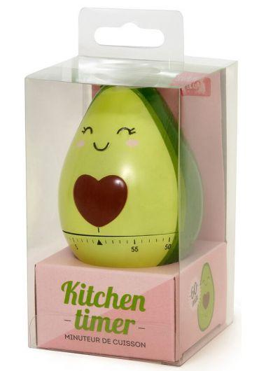 Cronometru de bucatarie - Avocado