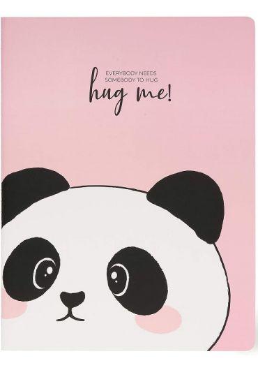 Caiet dictando 100 file - Panda
