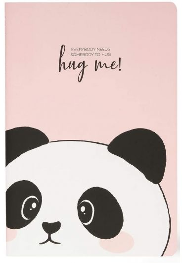 Caiet dictando 80 file - Panda
