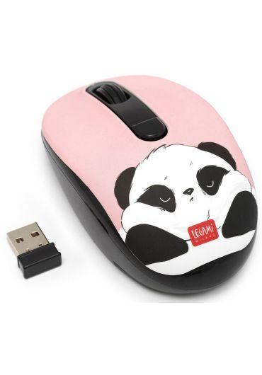 Mouse Wireless cu USB - Panda