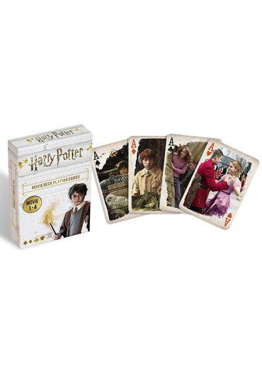 Carti de joc Harry Potter Movie 5-8