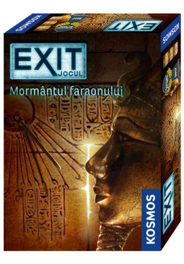Joc Exit - Mormantul faraonului