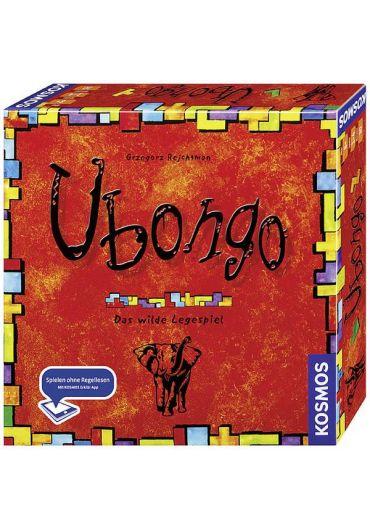 Joc - Ubongo