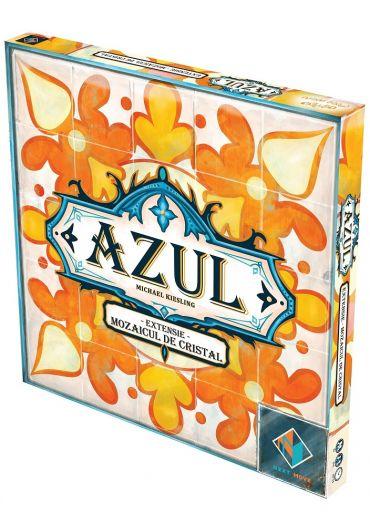 Joc Azul - extensie Mozaicul de cristal