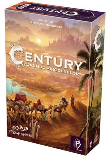 Joc - Century - Drumul Mirodeniilor