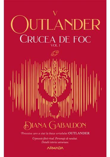 Outlander - vol. 1 - Crucea de foc - partea a V-a