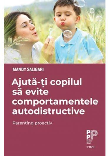 Ajuta-ti copilul sa evite comportamentele autodistructive