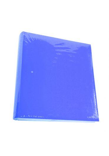 Album foto 27x25 cm Rainbow Albastru