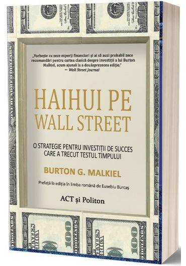 Haihui pe Wall Street