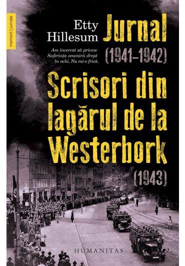 Jurnal (1941-1942). Scrisori din lagarul de la Westerbork (1943)