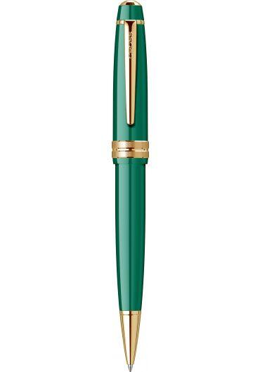 Pix Bailey Light Glossy Resin Green GT