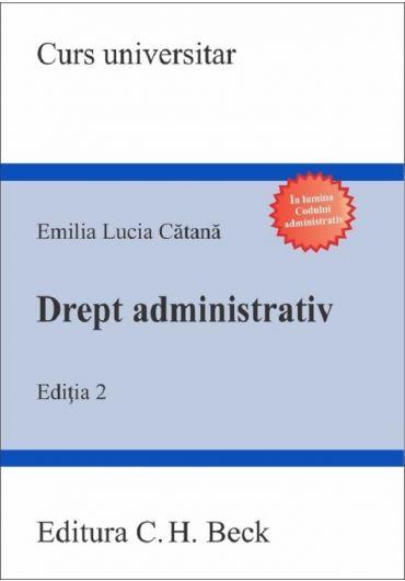 Drept administrativ - Ed. 2