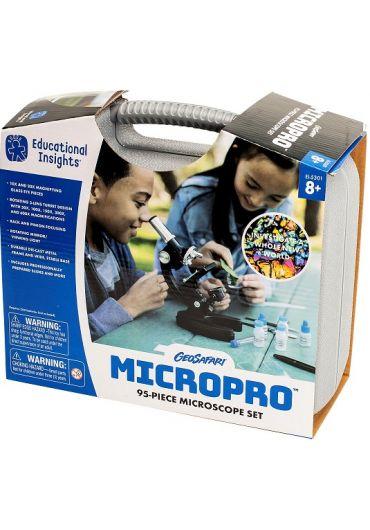 Set microscop - MicroPro